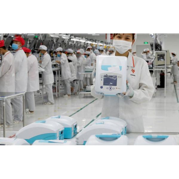 Tiềm năng và thách thức hậu Covid-19 cho lĩnh vực sản xuất thiết bị y tế ở Việt Nam