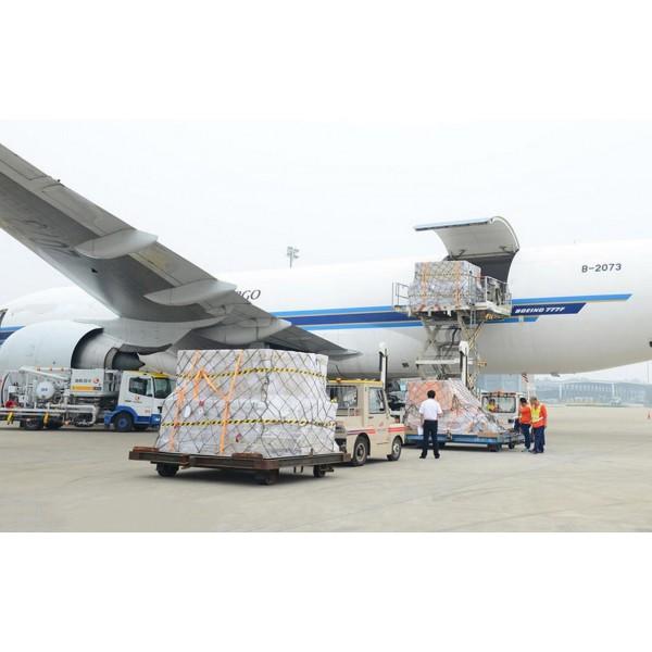 Hướng dẫn quy trình nhập khẩu hàng bảo quản lạnh hàng air