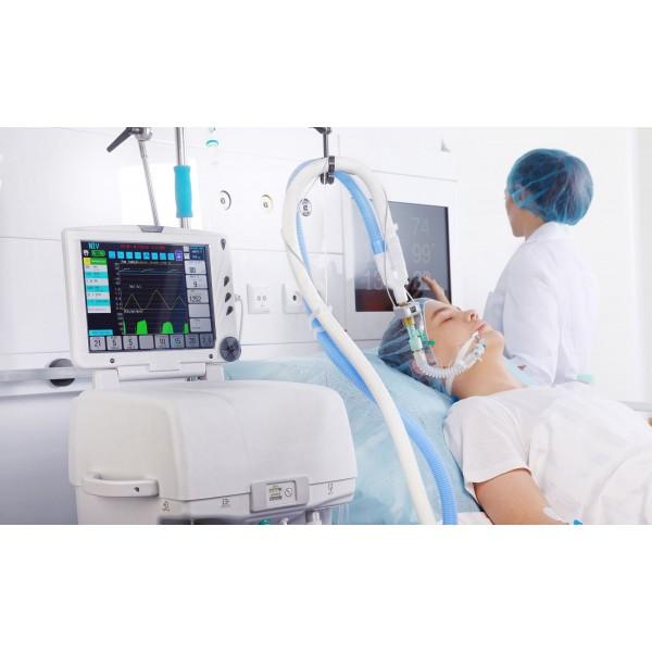 Tìm hiểu về quy trình nhập khẩu máy thở