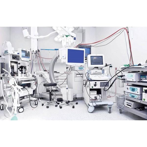 Thủ tục hải quan nhập khẩu thiết bị y tế mới nhất