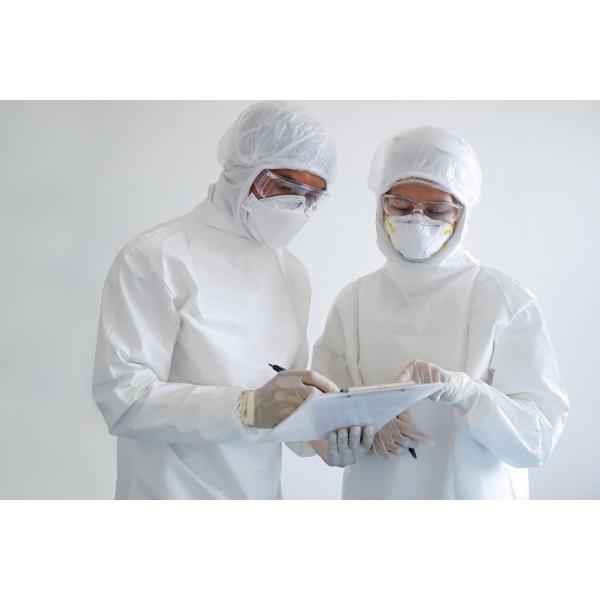 Thủ tục hải quan nhập khẩu trang y tế