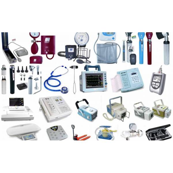 Hướng dẫn làm thủ tục phân loại thiết bị y tế