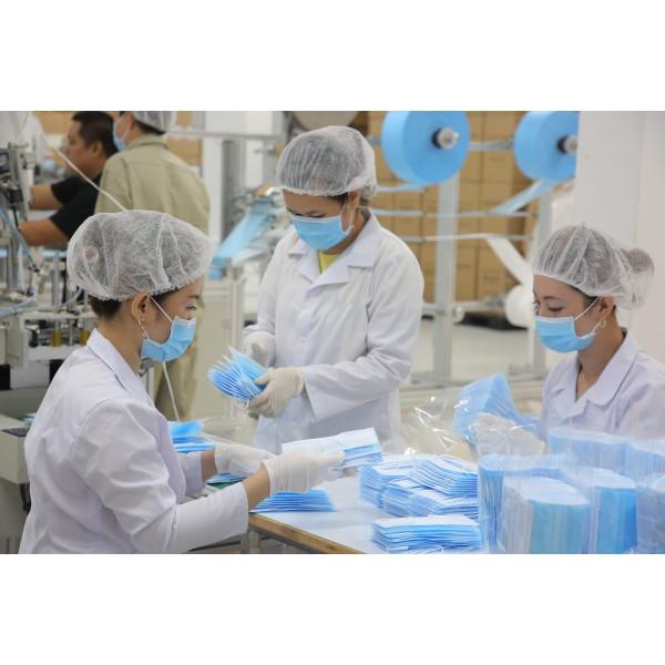 Cập nhập thủ tục hải quan xuất khẩu trang y tế mới nhất