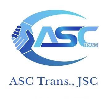 CÔNG TY CỔ PHẦN ASC TRANS VIỆT NAM
